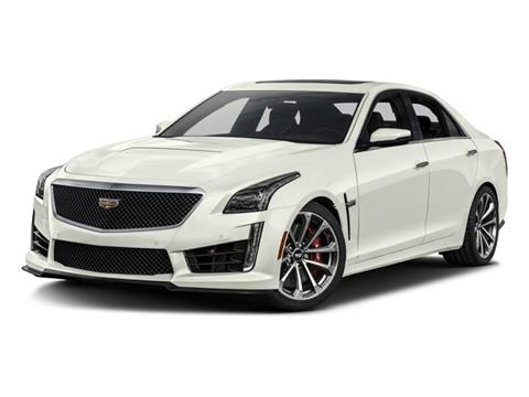 2018 Cadillac Cts V For Sale In Waukegan Il Carsforsale Com