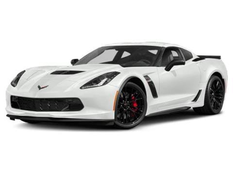 Chevrolet Corvette For Sale - Carsforsale.com®