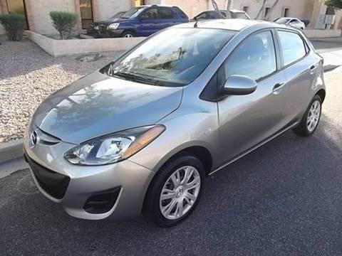2014 Mazda MAZDA2 for sale in Phoenix, AZ