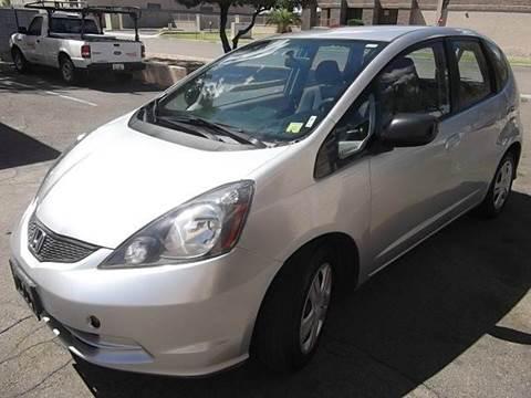 2011 Honda Fit for sale in Phoenix, AZ