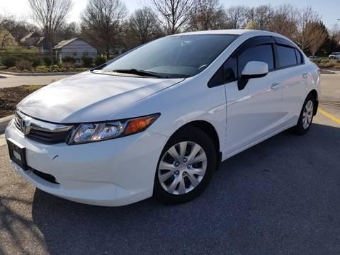 Honda Civic For Sale in Kansas City, KS - Carsforsale.com®