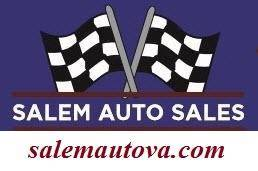 2005 GMC Yukon XL for sale at Salem Auto Sales in Salem VA