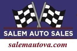 Salem Auto Sales >> Salem Auto Sales Used Cars Salem Va Dealer