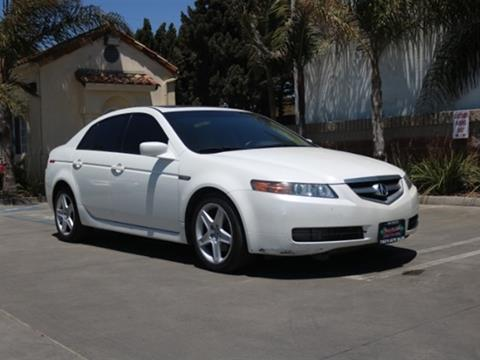 Acura For Sale In Santa Maria CA Carsforsalecom - Acuras for sale