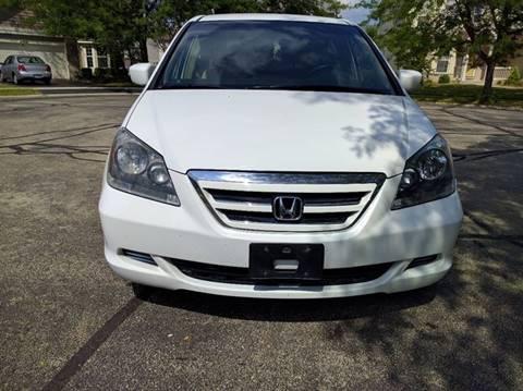 2006 Honda Odyssey for sale in Chicago, IL