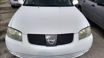 2005 Nissan Sentra for sale in Chicago, IL