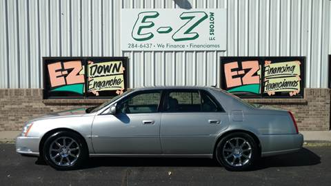 2006 Cadillac DTS for sale in La Salle, CO