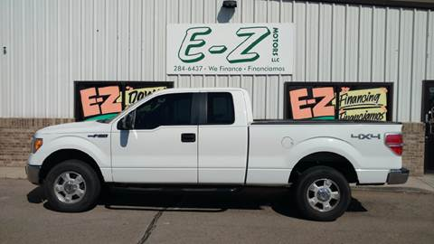 2011 Ford F-150 for sale in La Salle, CO