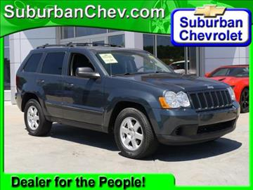 2008 Jeep Grand Cherokee for sale in Eden Prairie, MN