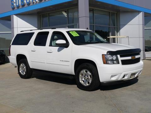 2013 Chevrolet Suburban for sale in Eden Prairie, MN