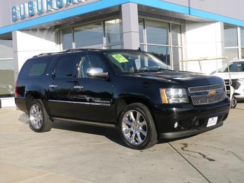 2014 Chevrolet Suburban for sale in Eden Prairie, MN