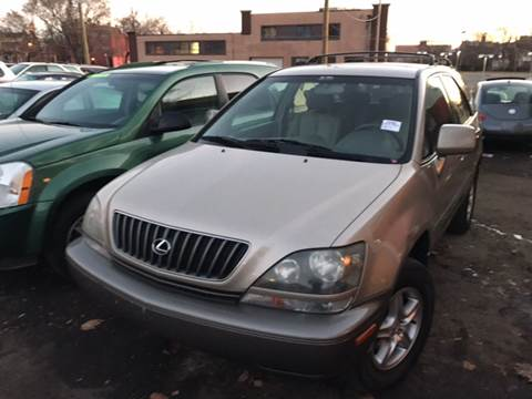 1999 Lexus RX 300 for sale in Cincinnati, OH