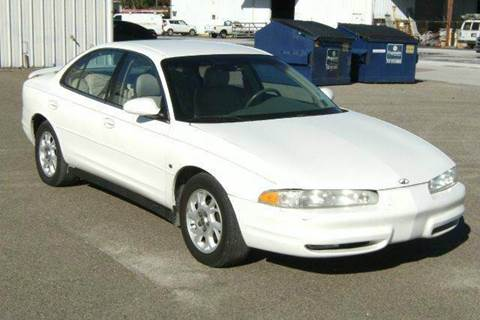 2001 Oldsmobile Intrigue for sale in Largo, FL