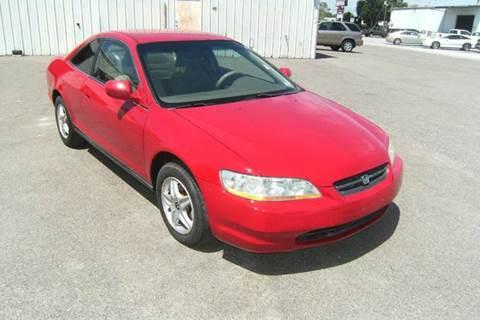 2000 Honda Accord for sale in Largo, FL