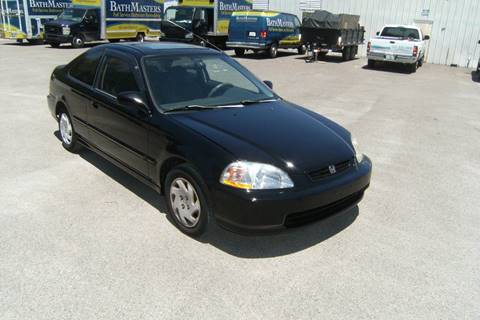 1997 Honda Civic for sale in Largo, FL