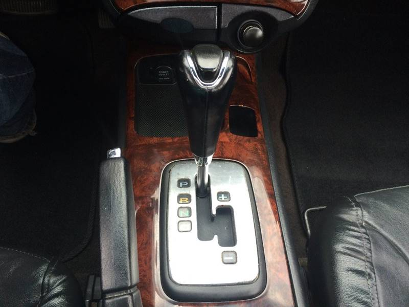 2004 Hyundai Sonata GLS 4dr Sedan - Owensboro KY