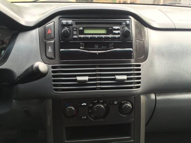 2004 Honda Pilot LX 4WD 4dr SUV - Owensboro KY