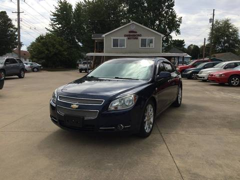 2008 Chevrolet Malibu for sale in Owensboro, KY