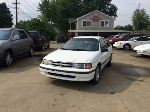 1992 Toyota Tercel for sale in Owensboro, KY
