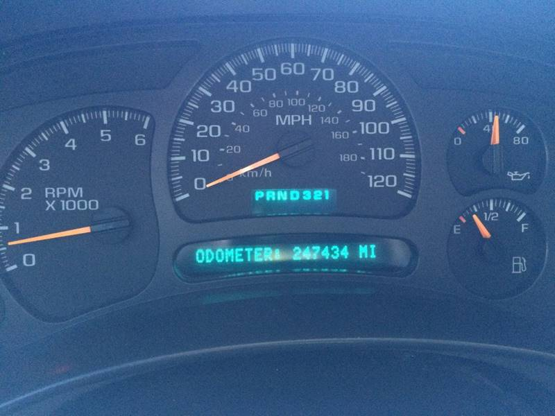 2004 Chevrolet Silverado 1500 4dr Extended Cab Z71 4WD SB - Owensboro KY