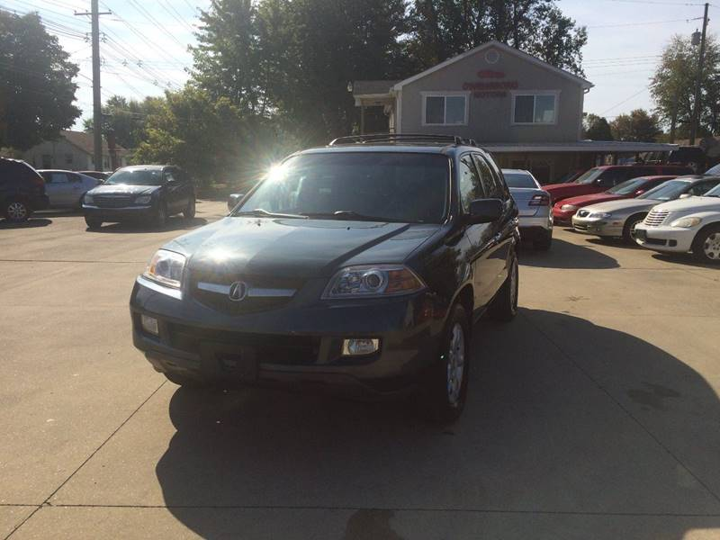 2006 Acura MDX AWD Touring 4dr SUV - Owensboro KY
