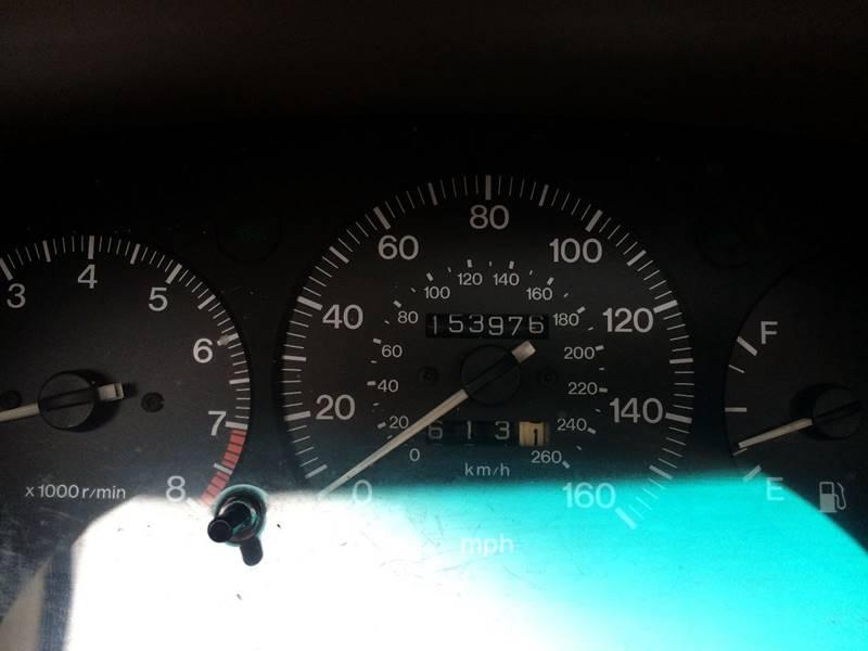 2000 Mazda Millenia 4dr Sedan - Owensboro KY