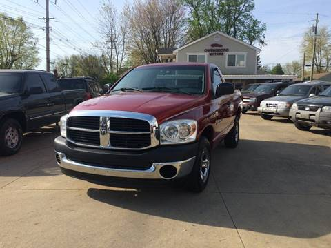 Pickup trucks for sale in owensboro ky for Tapp motors inc owensboro ky
