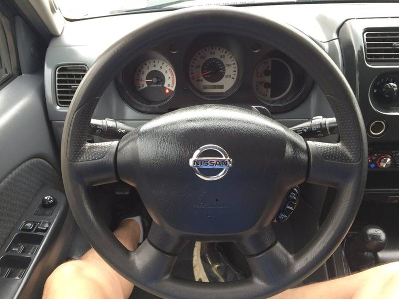 2004 Nissan Xterra SE 4WD 4dr SUV - Owensboro KY