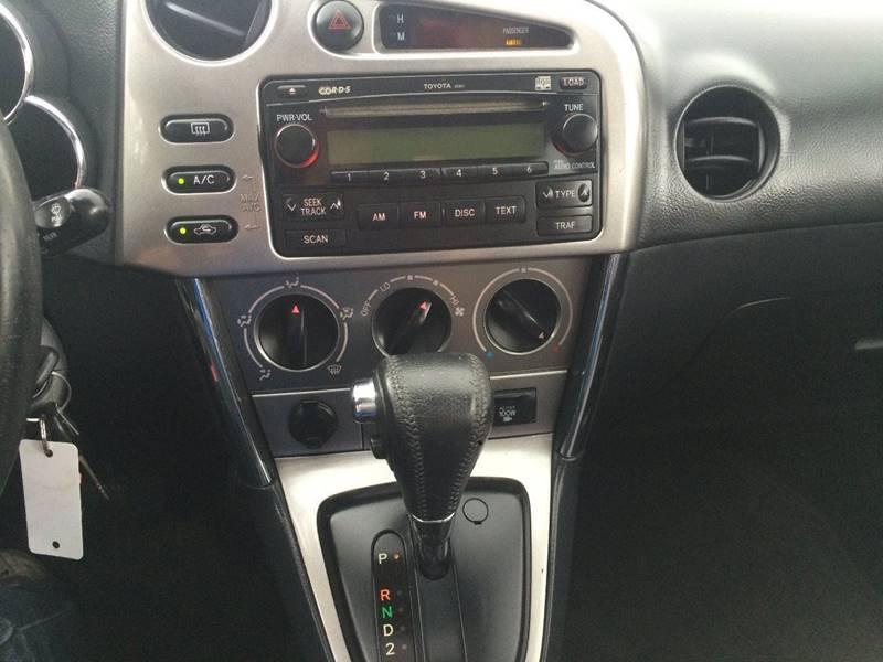 2005 Toyota Matrix XR 4dr Wagon - Owensboro KY