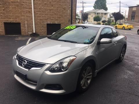 2011 Nissan Altima for sale in Little Ferry, NJ