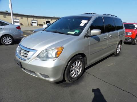 2008 Honda Odyssey for sale in Little Ferry, NJ