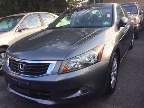 2010 Honda Accord for sale in Little Ferry, NJ