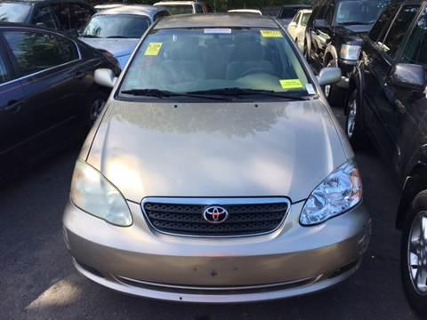 2005 Toyota Corolla for sale in Little Ferry, NJ