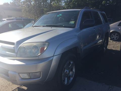 2004 Toyota 4Runner for sale in Little Ferry, NJ