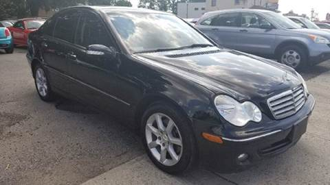 2007 Mercedes-Benz C-Class for sale in Little Ferry, NJ