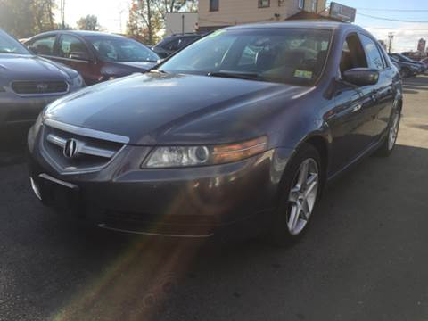 2008 Acura TL 3 5 Type-S For Sale Roselle NJ - YouTube