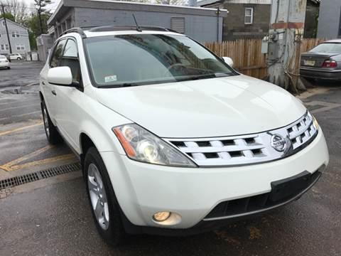2005 Nissan Murano for sale in Lodi, NJ