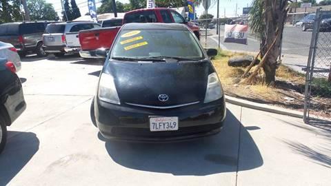 2008 Toyota Prius for sale at Golden Gate Auto Sales in Stockton CA