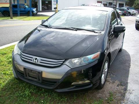 2010 Honda Insight for sale in New Port Richey, FL