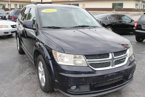 2011 Dodge Journey for sale in New Port Richey, FL