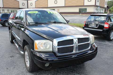 2005 Dodge Dakota for sale in New Port Richey, FL