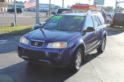 2006 Saturn Vue for sale at Pasco Auto Mart in New Port Richey FL
