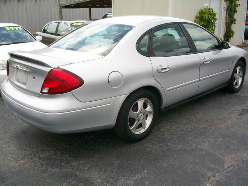 2003 ford taurus ses deluxe 4dr sedan in new port richey fl pasco contact thecheapjerseys Images
