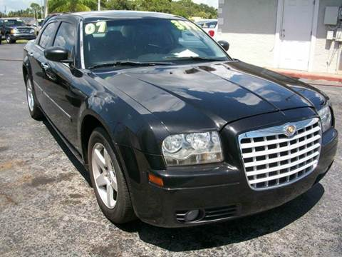 2007 Chrysler 300 for sale at Pasco Auto Mart in New Port Richey FL