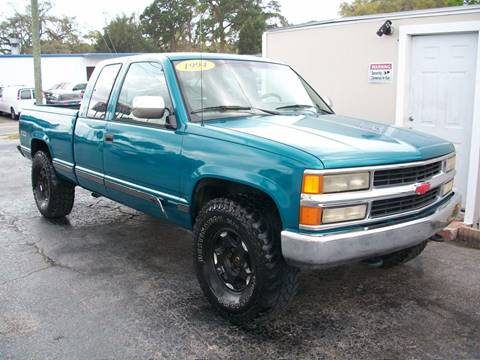 1994 Chevrolet C/K 2500 Series for sale in New Port Richey, FL