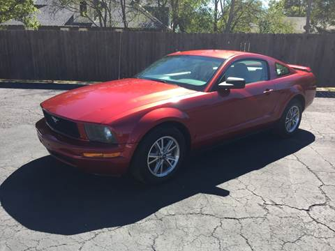 Ford Mustang For Sale In Killeen Tx