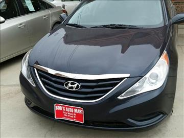 2011 Hyundai Sonata for sale in Lewistown, MT