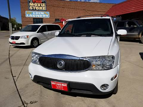 2004 Buick Rainier for sale in Lewistown, MT