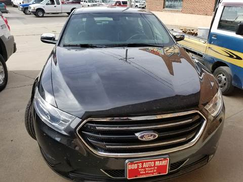 2015 Ford Taurus for sale in Lewistown, MT