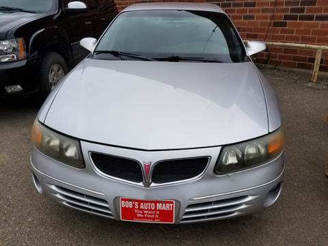 2000 Pontiac Bonneville for sale in Lewistown, MT